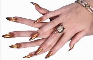 где и как можно пройти наращивание ногтей в Симферополе
