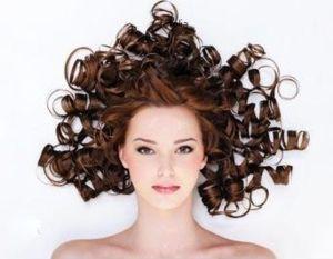 процедура биоламинирования волос