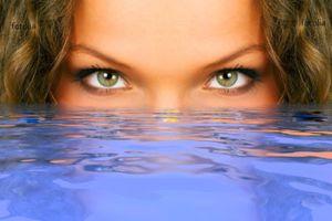 Темные круги под глазами – причины проблемы