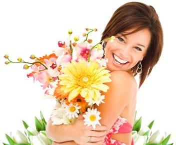 9 сентября - Всемирный день красоты!