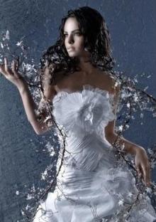 Иванна, салон авторского свадебного платья