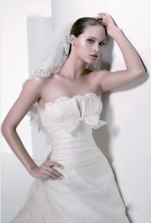 Хабрат-мода, свадебный салон